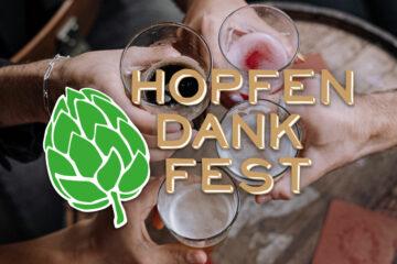 Hopfendankfest